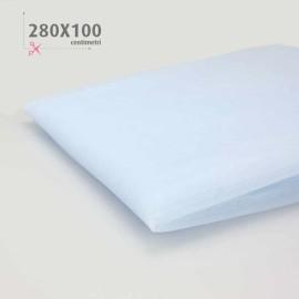 TULLE CIELO H 280 x 100 cm