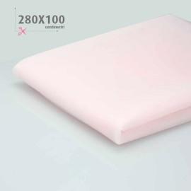TULLE ROSA H 280 x 100 cm
