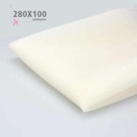 TULLE PANNA H 280 x 100 cm