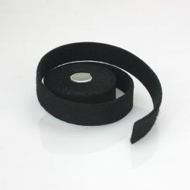 TAPE the FELT 2 cm x 1.5 m - BLACK