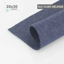 KIT SAVING: 60 SHEETS FELT, 20x30 CM