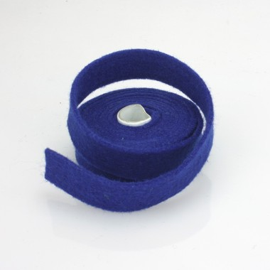 TAPE FELT-DARK BLUE - DIM. 2 CM x 150 CM