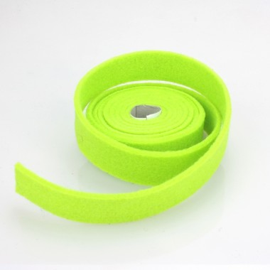 TAPE GREEN FELT ACID - DIM. 2 CM x 150 CM