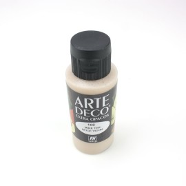 COLORE ACRILICO DECO 60 ML BEIGE SCURO - EXTRA OPACO