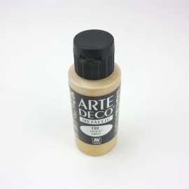 COLORE ACRILICO DECO 60 ML ORO - METALLICO