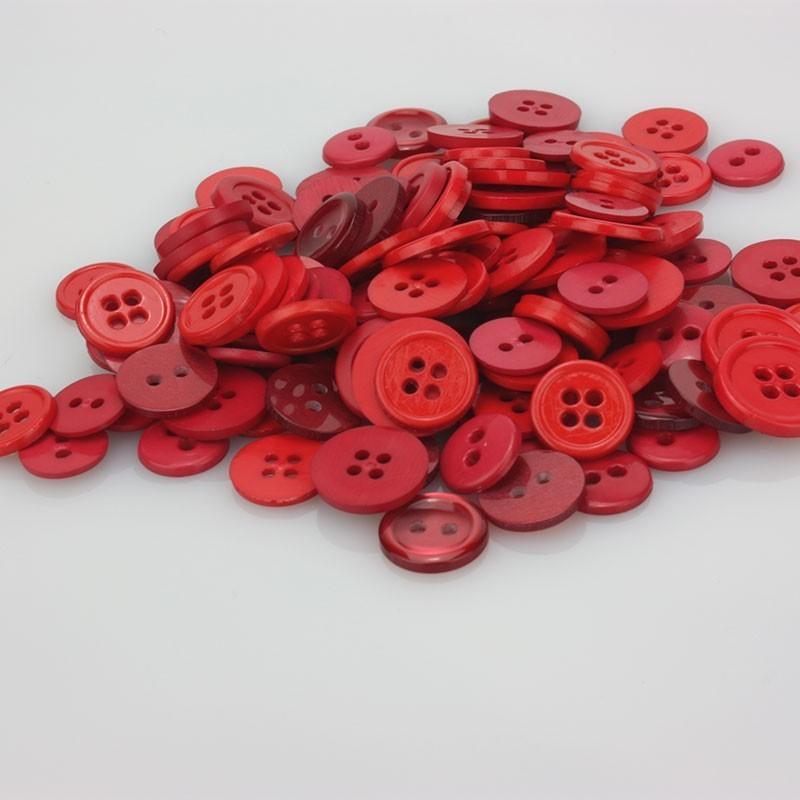 130 BOTTONI - RED