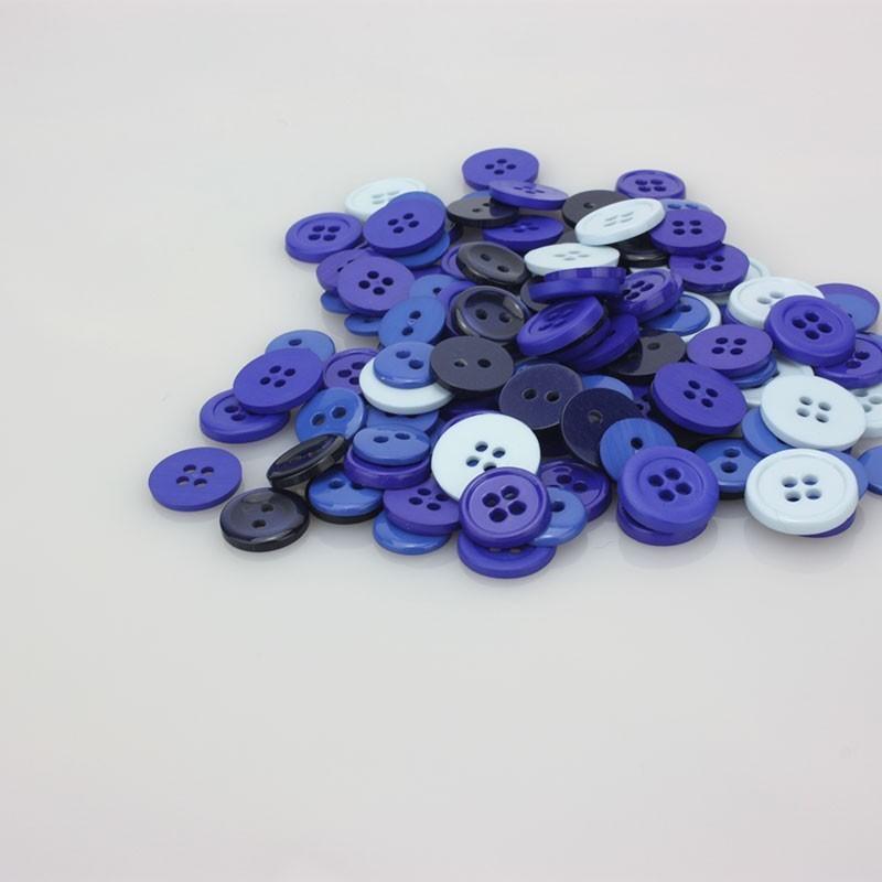 130 BOTTONI - BLUE