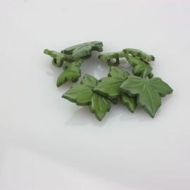 8 BOTTONI - IVY LEAVES
