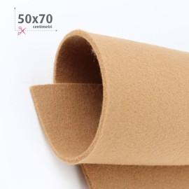 FELTRO BISCOTTO 50X70 CM