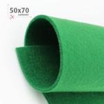 FELTRO VERDE BILIARDO 50X70 CM