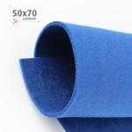 FELTRO BLU SCURO 50X70 CM