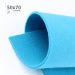 FELTRO TURCHESE 50X70 CM