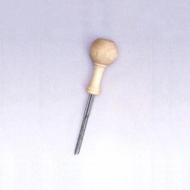 PUNCIATORE PER FELTRO - POMELLO CON 4 AGHI