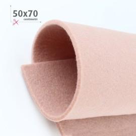 KIT RISPARMIO 5 FOGLI FELTRO 50X70 CM - SOAVE