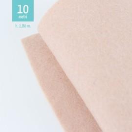 ROTOLO PANNOLENCI ROSA CHIARO H180 CM x 10 M