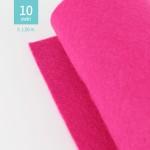 ROTOLO PANNOLENCI FUCSIA H180 CM x 10 M