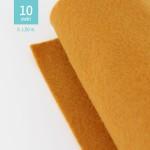ROTOLO PANNOLENCI CAMMELLO H180 CM x 10 M