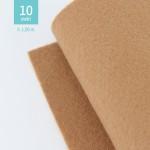 ROTOLO PANNOLENCI BISCOTTO H180 CM x 10 M