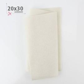 PANNOLENCI METAL 20X30 CM - PANNA