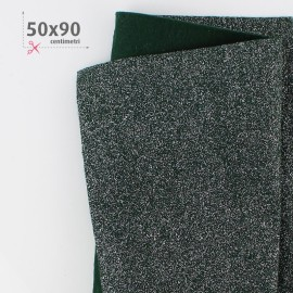 PANNOLENCI METAL 50X90 CM - VERDE SCURO