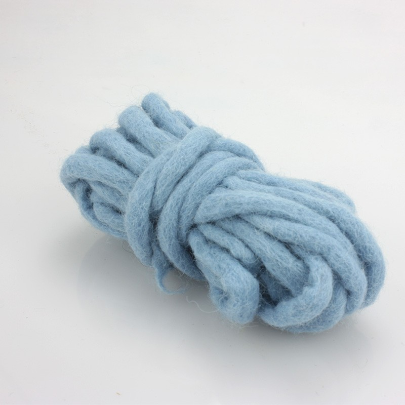 CORD FELT Ø 3 MM HEAVENLY