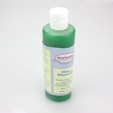 LIQUID SOAP FOR FELTING