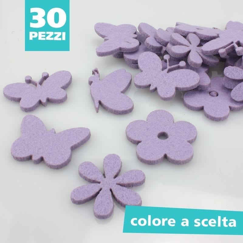 Miglior Collezione Farfalle E Fiori Da Colorare Le Migliori