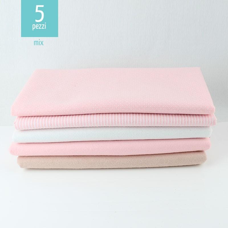 kit-risparmio-5-pannolenci-mix-mini-light-pink