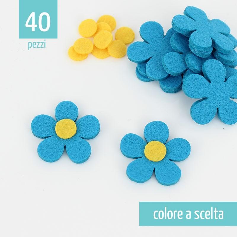 kit-risparmio-40-fiorellini-5-petali-tondi-in-feltro-e-pannolenci