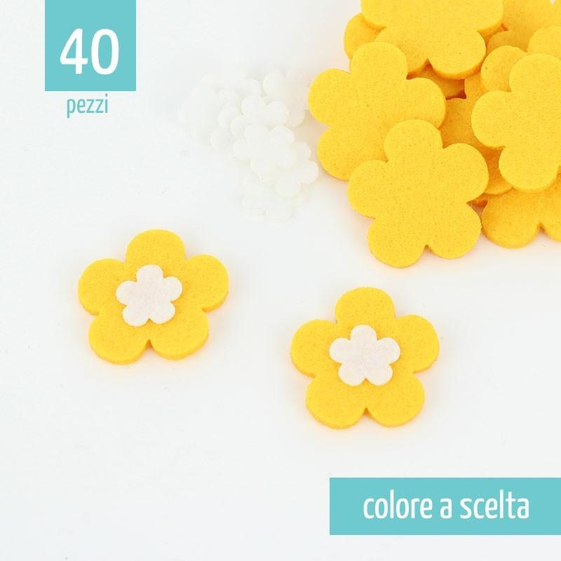 kit-risparmio-40-fiorellini-5-petali-in-feltro-e-pannolenci